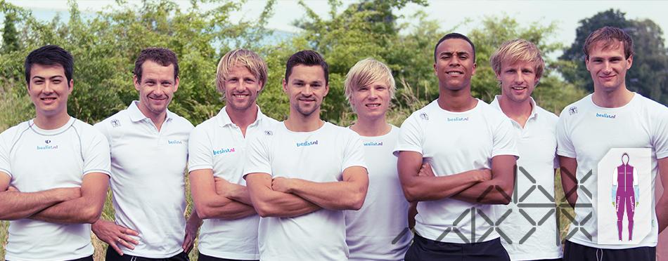 Team Beslist.nl Productlijn