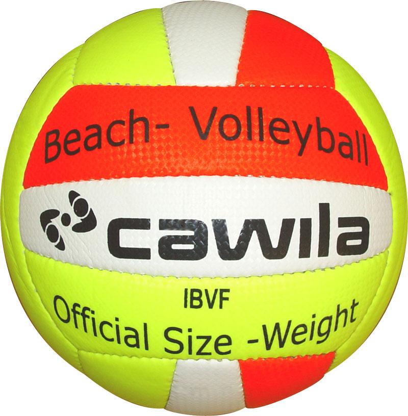 Image of   Cawila PRO Beachvolleyball