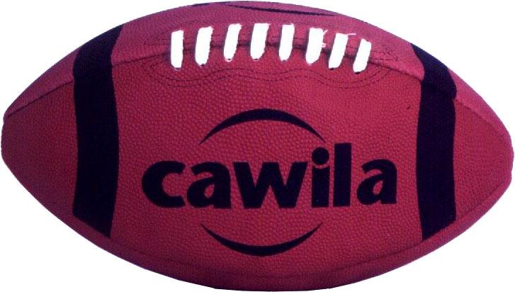 Image of   Cawila Amerikansk fodbold