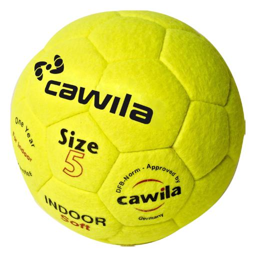 Image of   Fodbold indendørs FILT - 5