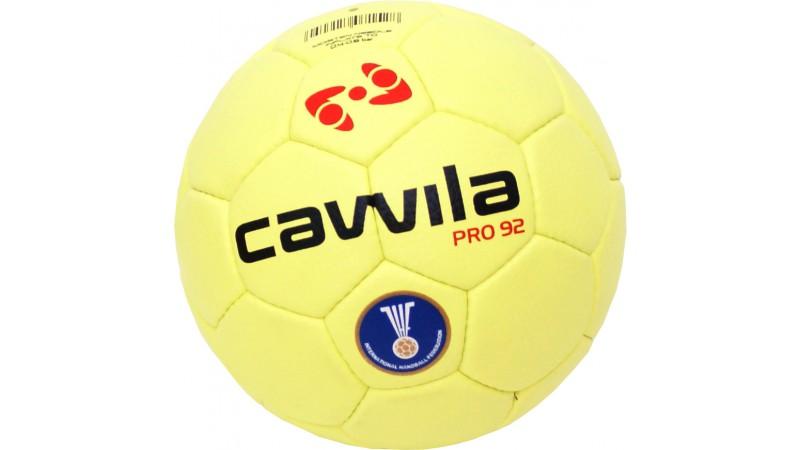 Image of   Cawila Handball Pro 92 HF Gul - størrelse 2