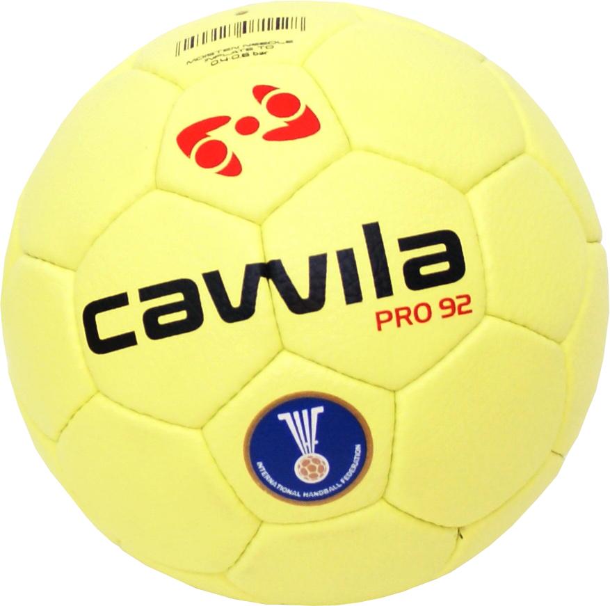 Image of   Cawila Handball Pro 92 HF Gul - størrelse 3
