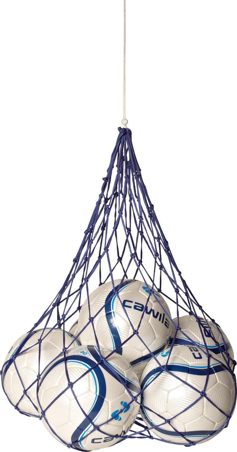 Image of   Cawila Nylon Ball Carry Net - 1 Ball