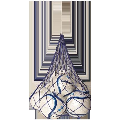 Image of   Ball net til en bold