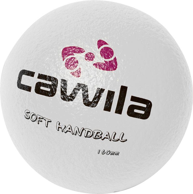 Image of   Cawila Soft Handball 16 cm