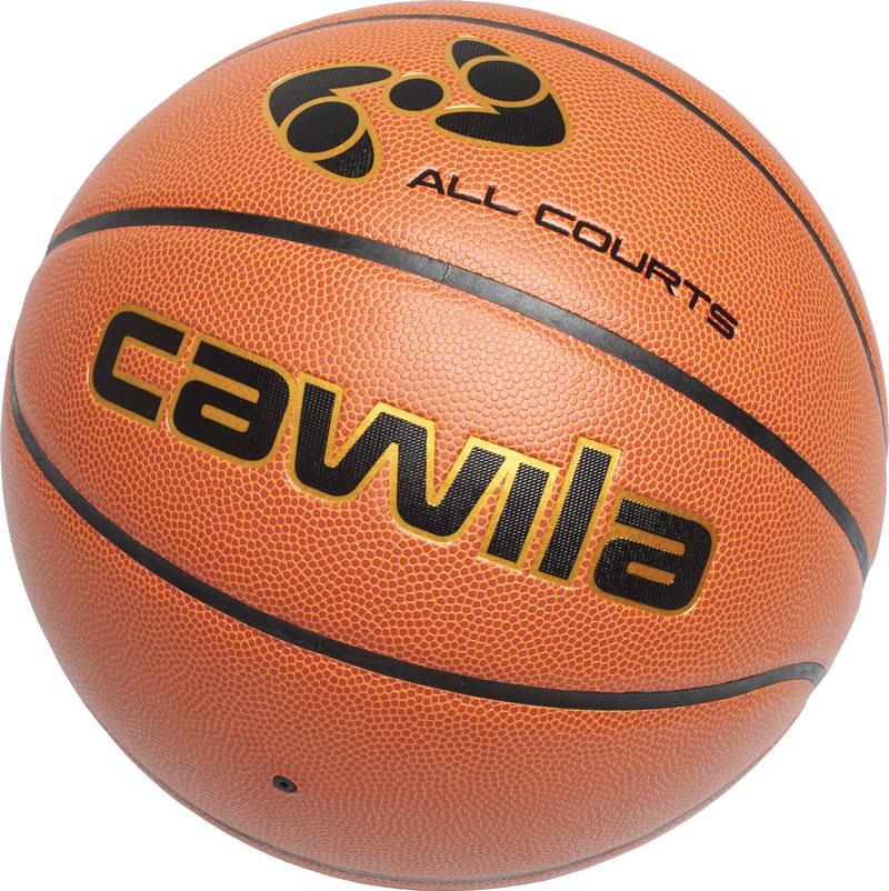 Image of   Cawila Basketball Team 4000 Orange - størrelse 7