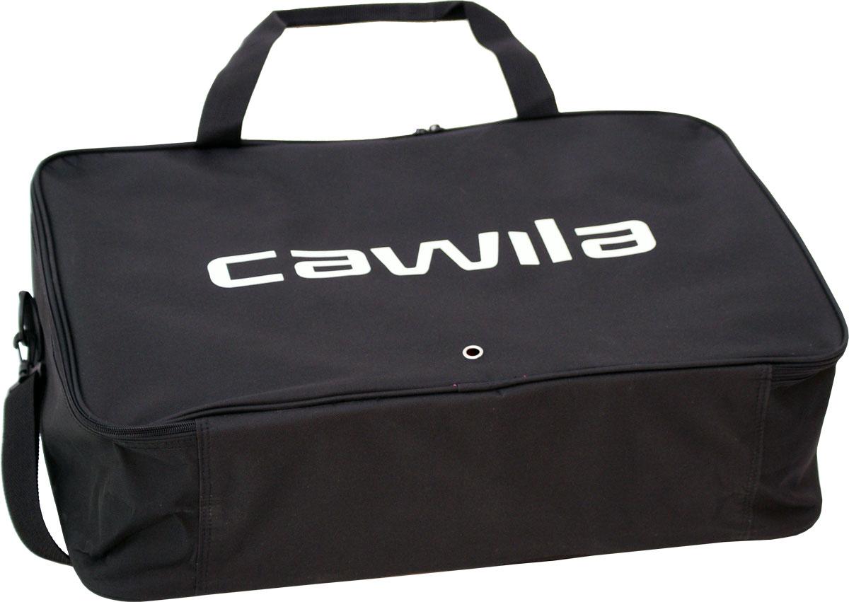 Image of   Cawila Handball Bag - Sort
