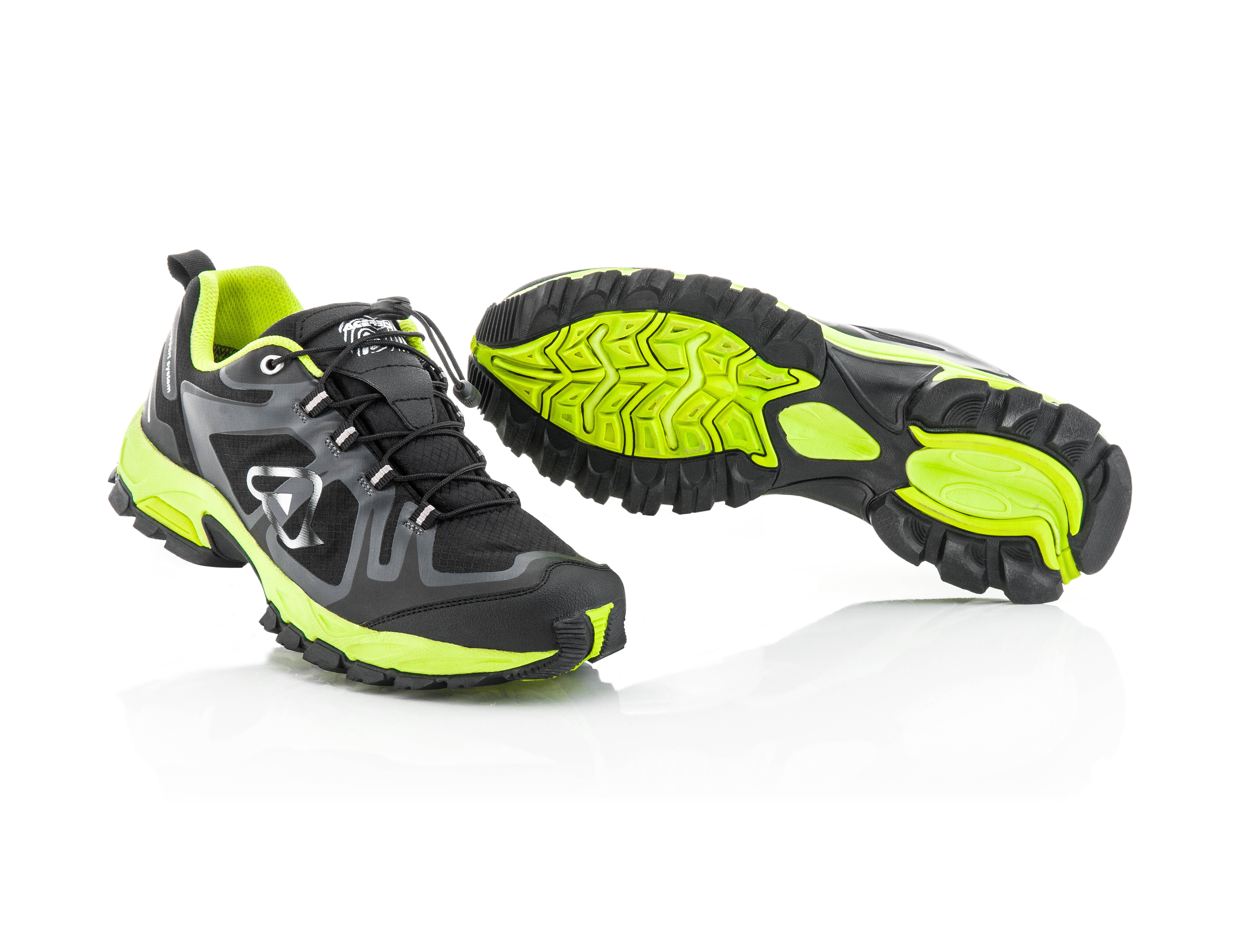 Image of   Acerbis Trail WR Running sko - Sort