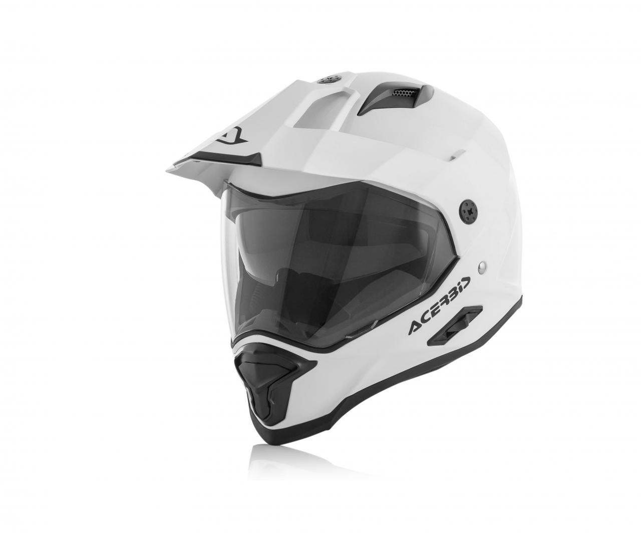 Acerbis Reactive Helmet