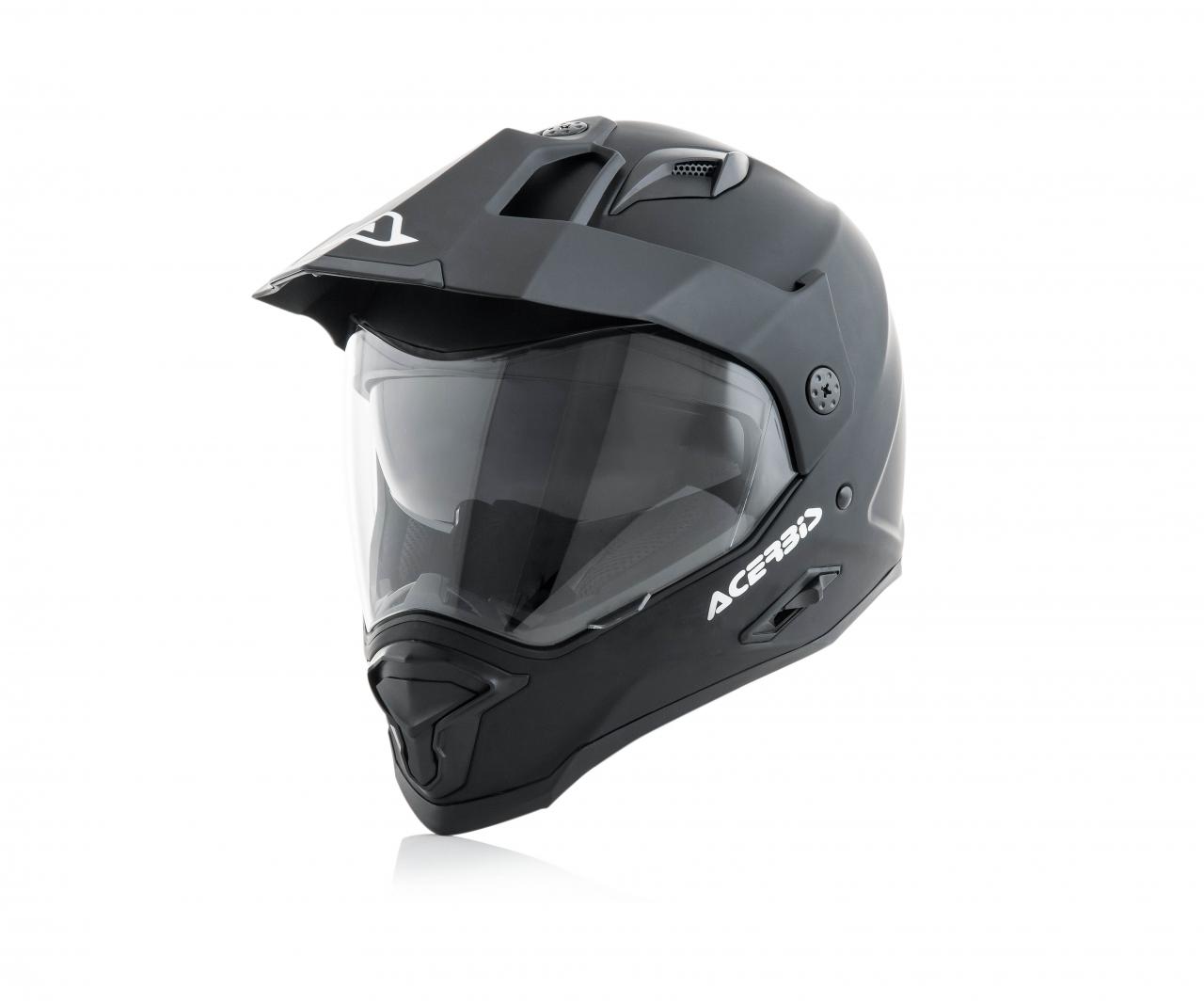 Acerbis Reactive Helmet - Matt