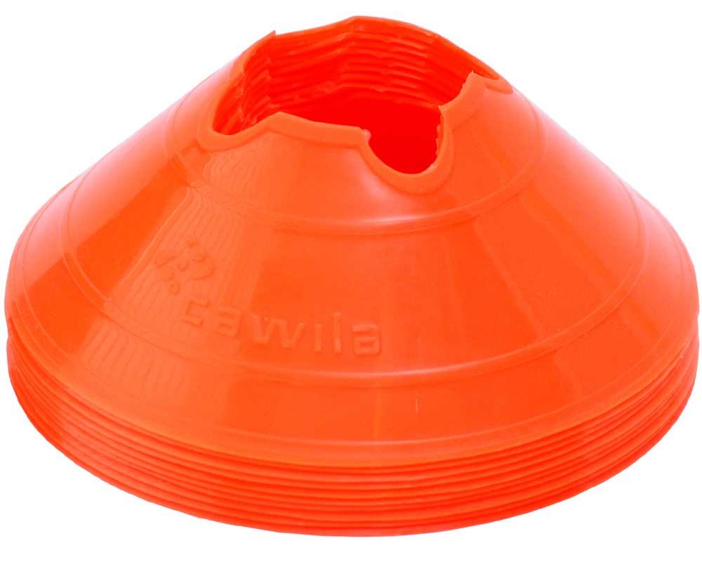 Image of   Cawila Markercones 10 stk - Orange