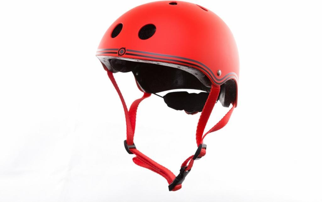 Image of   Globber Helmet Junior - Rød