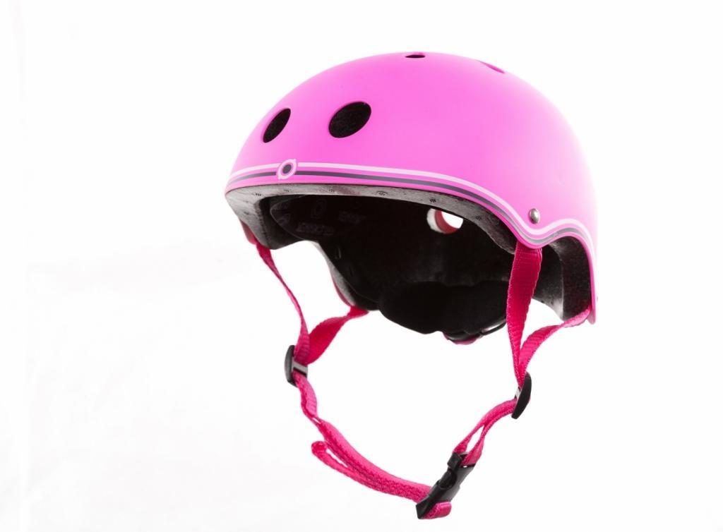 Image of   Globber Helmet Junior - Pink