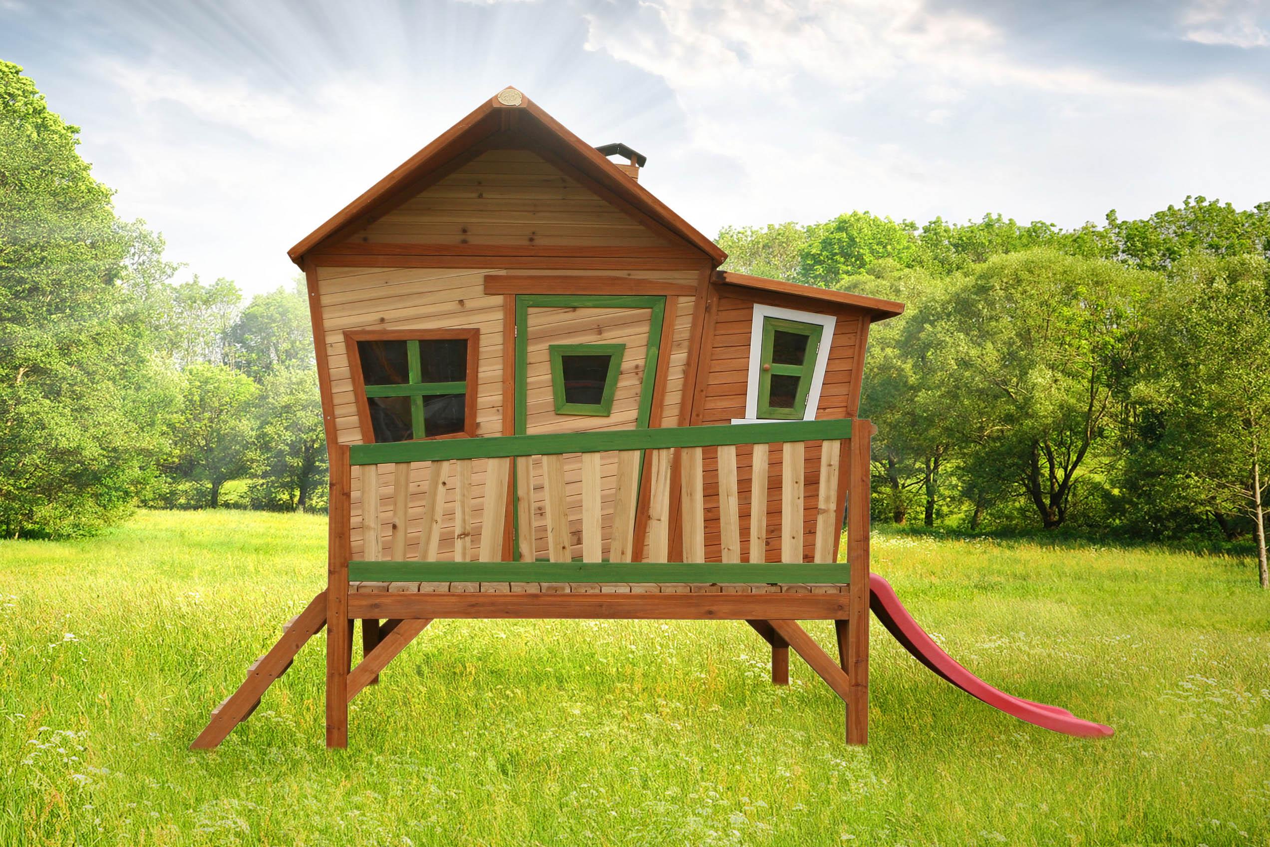 Image of   AXI Playhouse Emma (100% FSC)