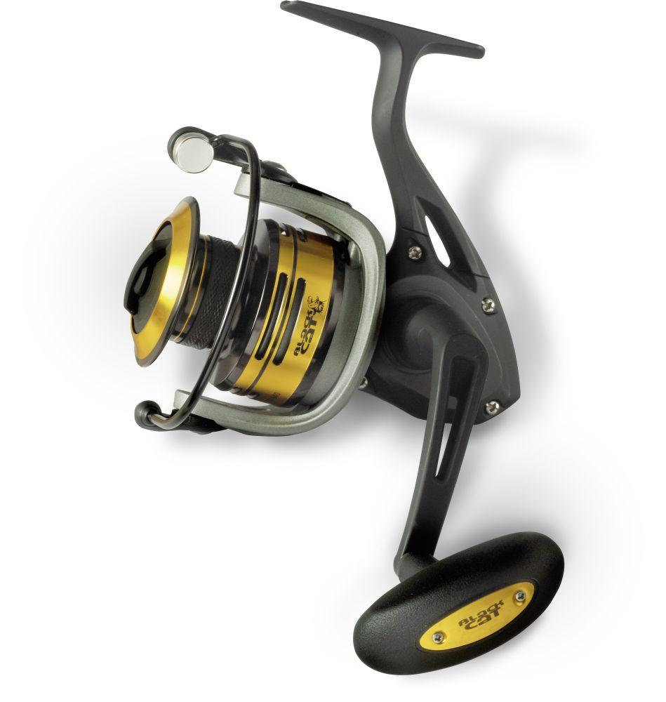 Black Cat Passion Pro FD640 Spare Spool