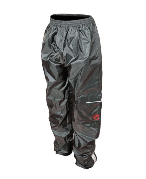 Image of   Booster Wet Rain Pants - Black - XXXL