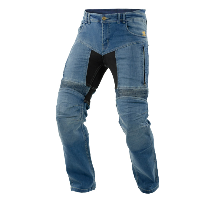Trilobite 661 Parado Motor Jeans Man