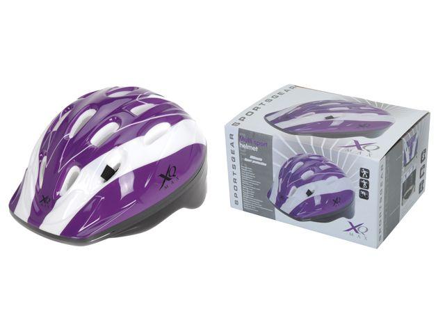 XQ Max cykelhjelm Girl M