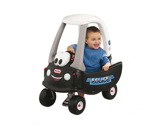 Image of   Little Tikes Patrol Coupe