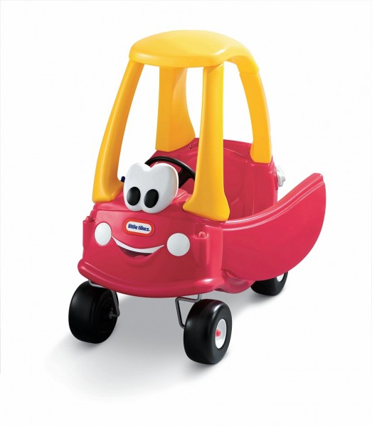 Image of   Little Tikes Cozy Coupe