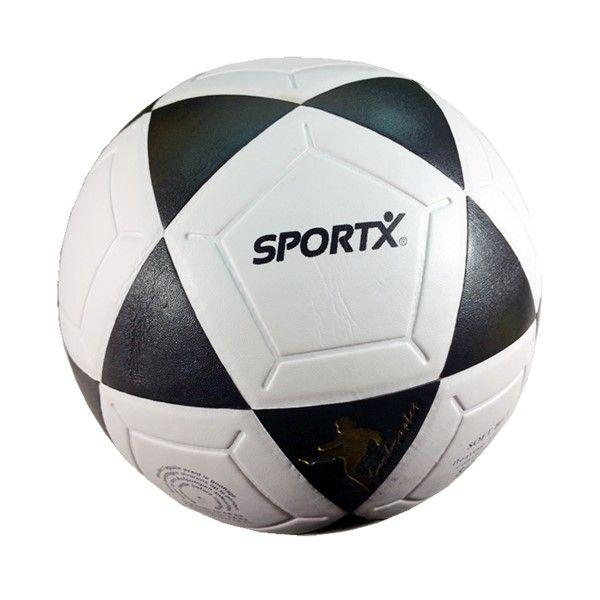 SportX Gelamineerde Voetbal 21cm 400-420gr