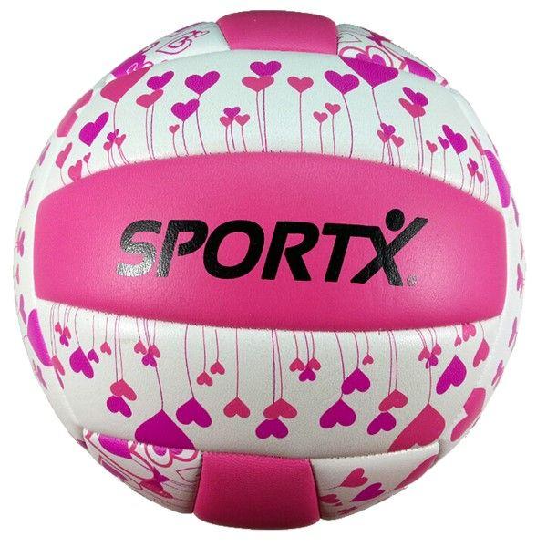 SportX Volleybal Girlz 260-280gr 21cm