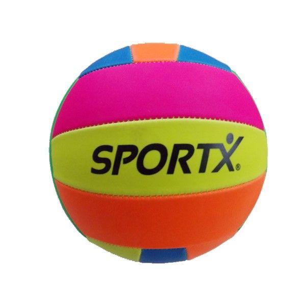 SportX Volleybal Multi 280gr 21cm