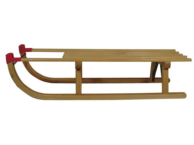 Image of   Game On Sport Wood Davos Sledge 100 Cm