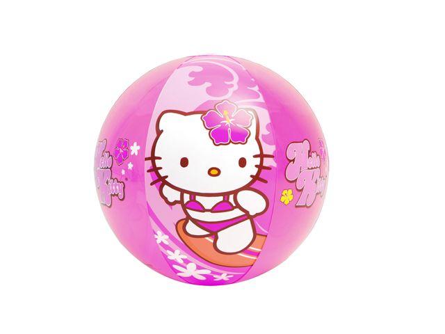 Intex Hello Kitty Strandball51