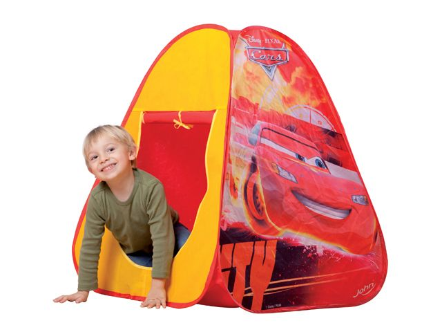 Image of   Cars Pop -Up play telt