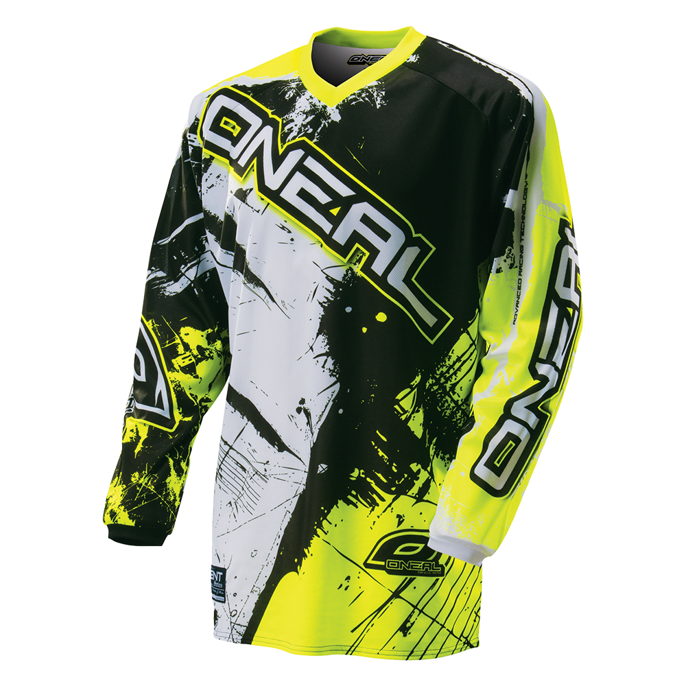 O´NealO'Neal Element Shocker Cross Shirt Junior