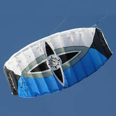 Elliot Sigma Spirit 2.5 RTF + Bar Kite