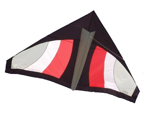 Image of   Elliot Open Keel Delta Stunt Kite 180 x 100 cm