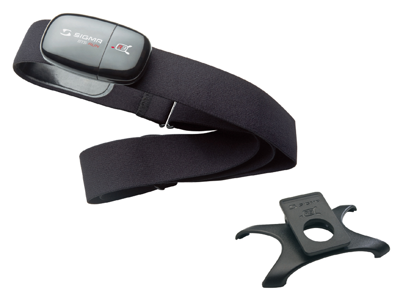Image of   Sigma Heart Rate Monitor del brystbælte r3 Comfortex +