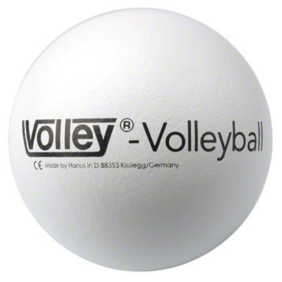Image of   Volley ELE Foam Ball - 210 mm - 325 g