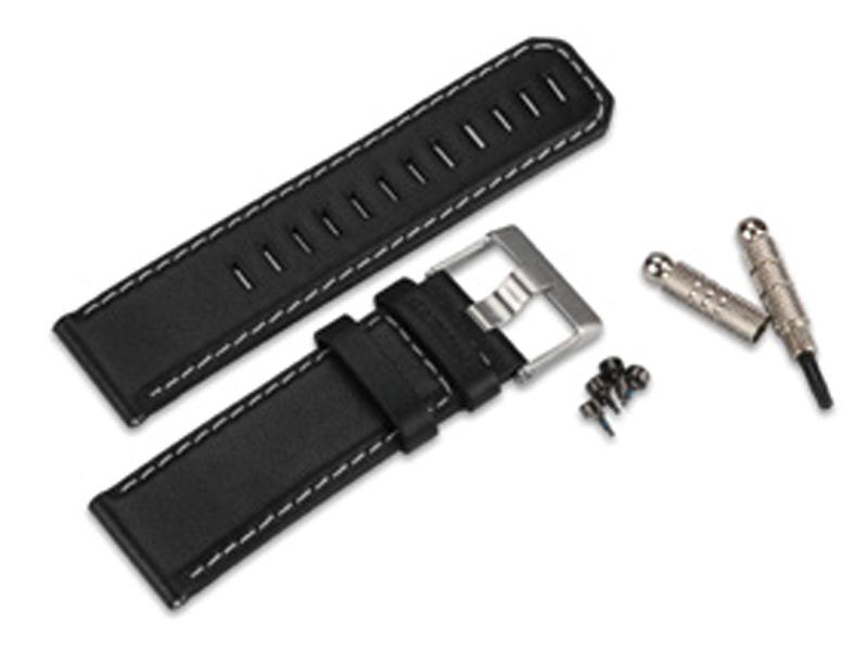 Garmin Polsband fenix/Tactix Leder