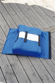 Image of   Sissel Ortopædisk Pillow Traveler Cover