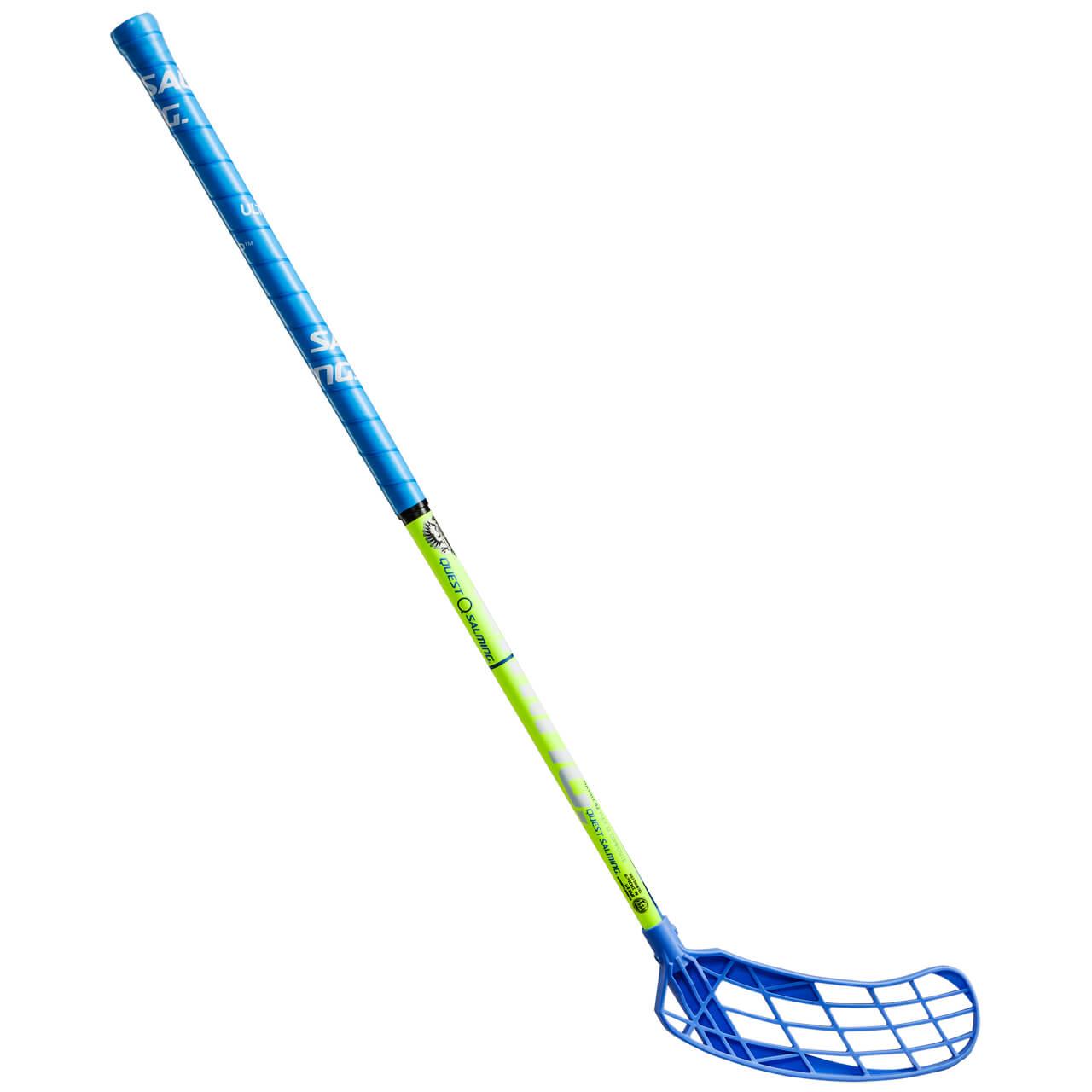 Image of   Salming Matrix 32 Stick Senior Right