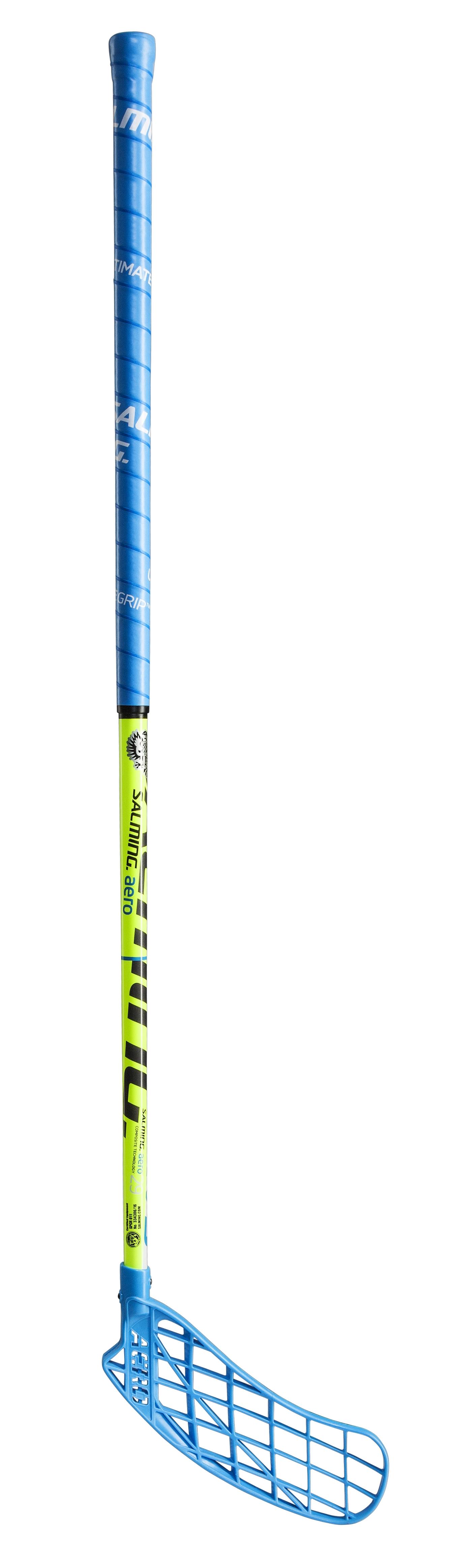 Image of   Salming Composite 29 Stick Senior Right