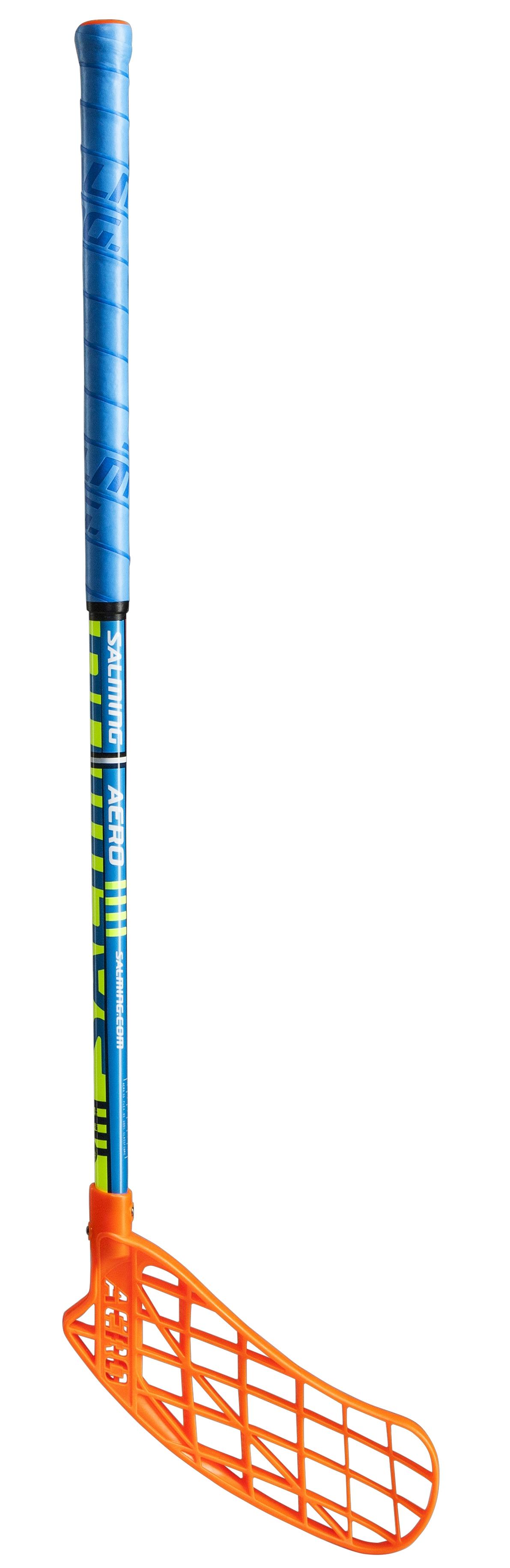 Image of   Salming Aero Kid Stick Junior Venstre