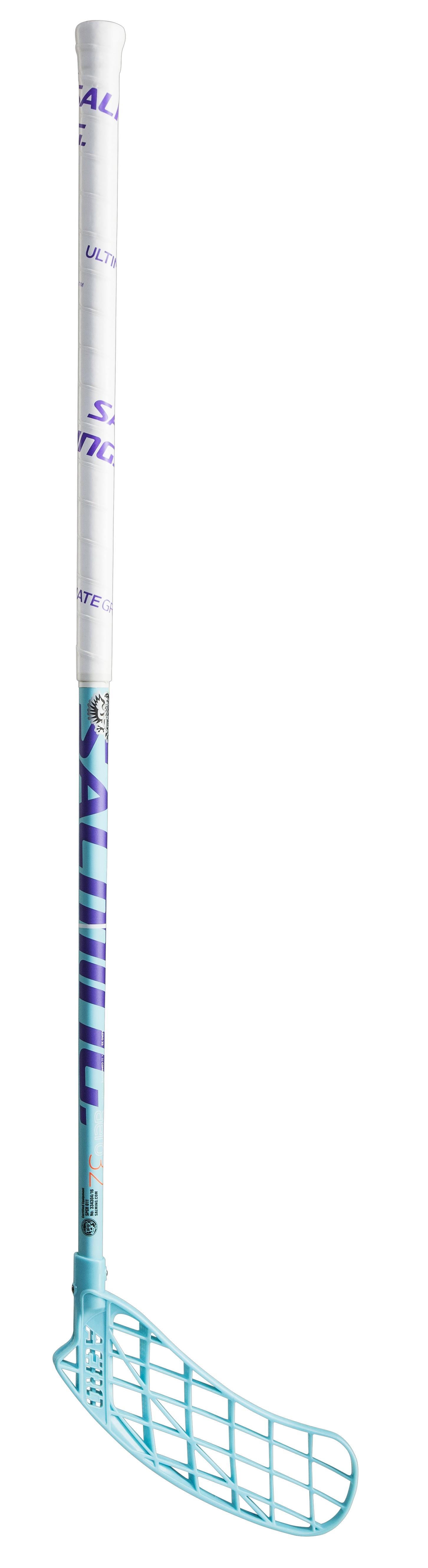 Image of   Salming Composite 32 Stick Senior Right