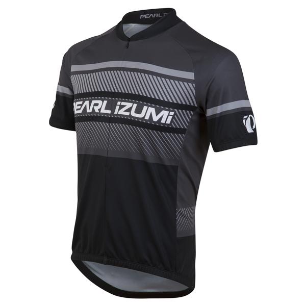 Image of   Pearl Izumi Select Ltd Cycling Jersey Män - Grå - M