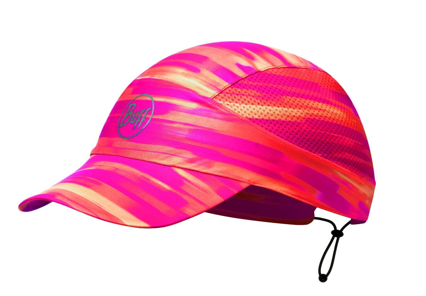 Image of   Buff Pack Run Cap R-Akira - Pink
