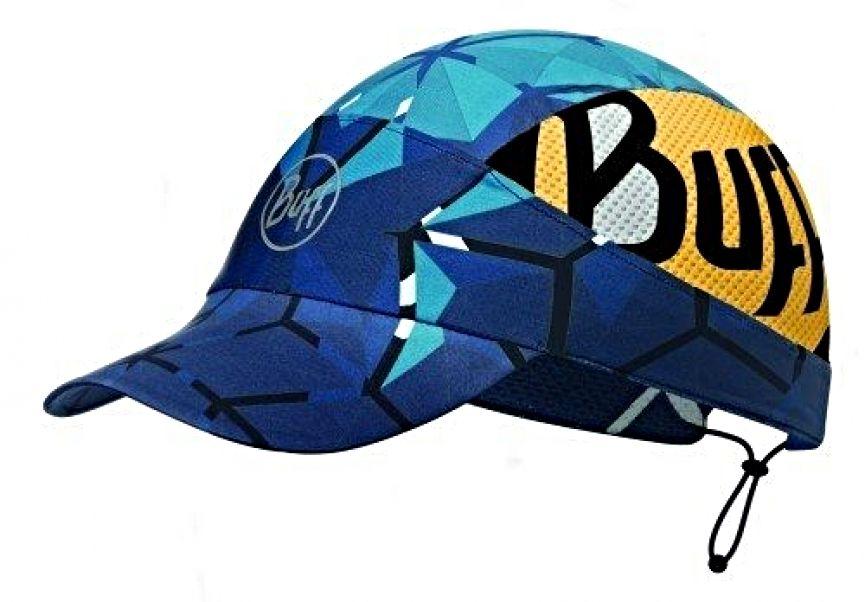 Image of   Buff Pack Run Cap Helix - Ocean