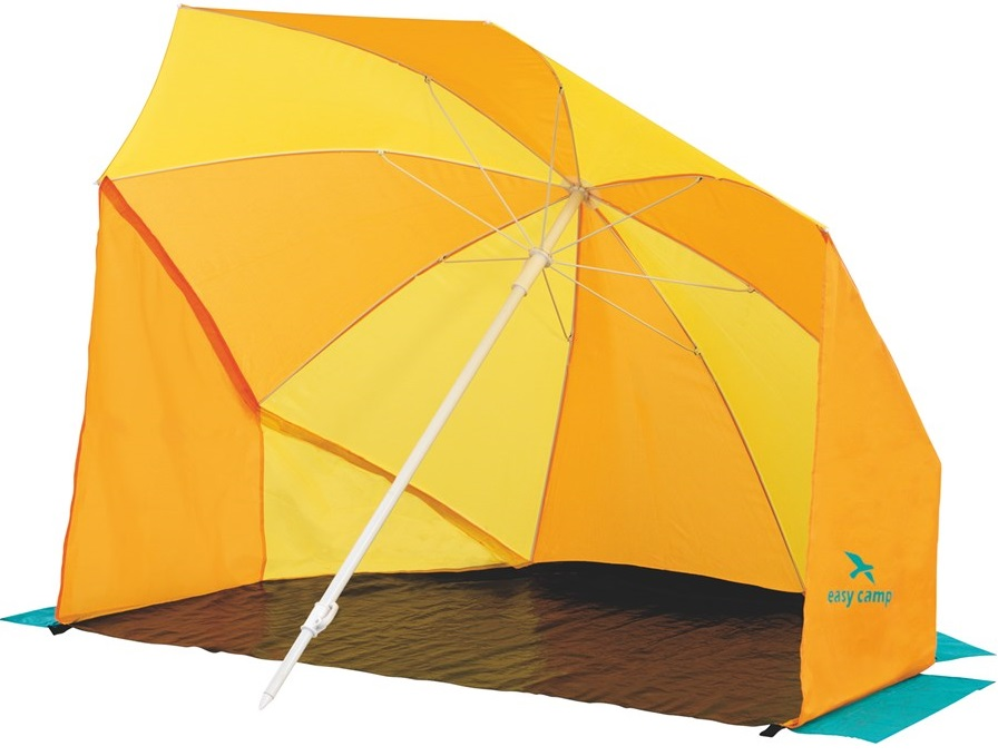 Image of   Easy Camp Coast Beachtent / Paraply - Gul