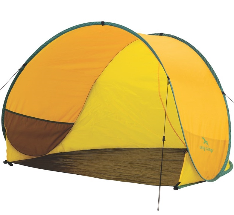 Easy Camp Ocean Strandtent - Geel