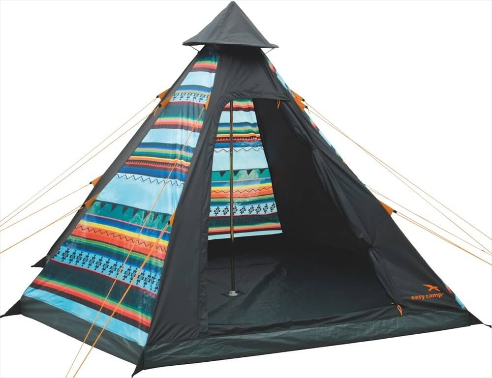 Easy Camp Tipi Tribal Tent - Color