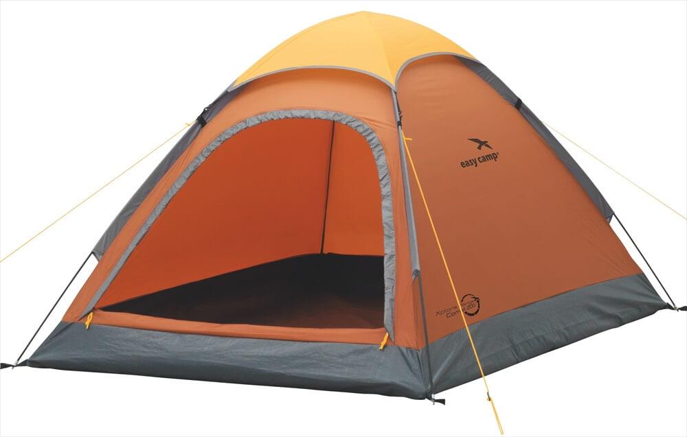 Easy Camp Comet 200 Tent - Oranje