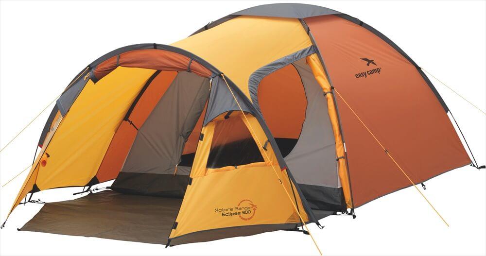 Easy Camp Eclipse 300 Tent - Oranje