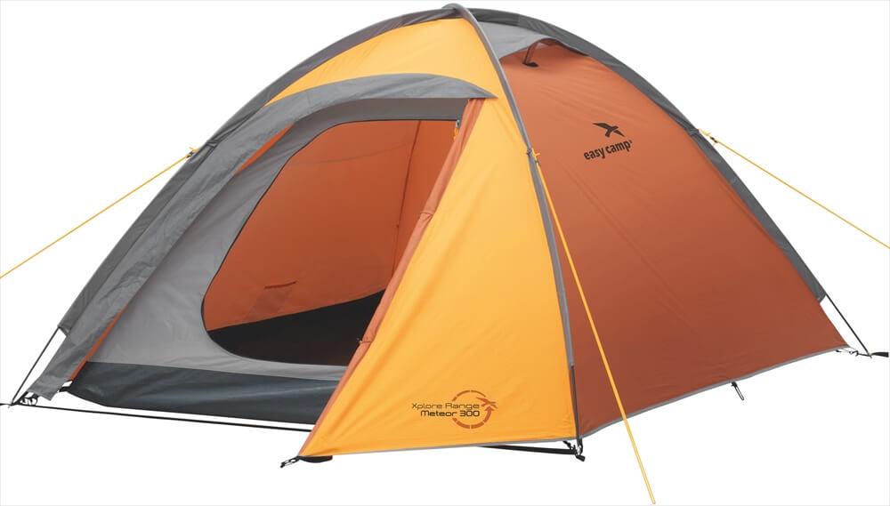 Easy Camp Meteor 300 Tent - Oranje